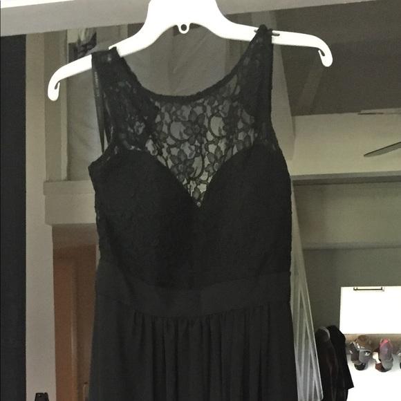 Bill Levkoff Dresses & Skirts - Bridesmaid Dress